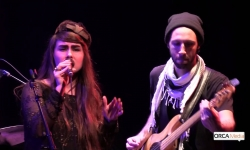 Kat Wright and the Indomitable Soul Band - Full Concert - January 15, 2016