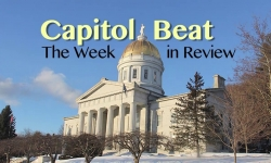 Vermont Press Bureau's Capitol Beat - Jan. 13, 2017