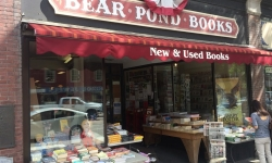 Bear Pond Books Events - Self Publishing March 21, 2017