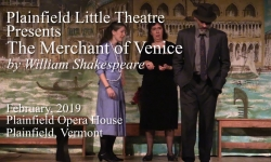 Plainfield Little Theatre - Merchant of Venice