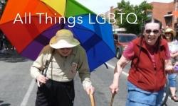 All Things LGBTQ - News 2/12/19