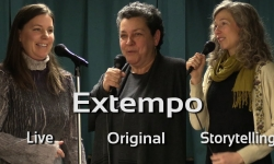 Extempo - Eighth Annual Tell Off - January 25, 2019