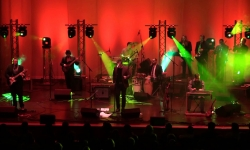 The Chad Hollister Band - January 16, 2016 Full Concert
