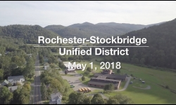 Rochester-Stockbridge Unified District - May 1, 2018