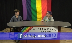 All Things LGBTQ - Youth Edition 5
