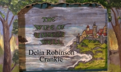 "Delia Robinson - ""Wife of Usher's Well"" Cantastoria"