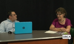 Abled and On Air - Monica Hutt: Disabilities Aging Independent Living