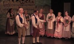 Unadilla Theatre - The Gondoliers