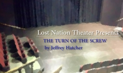 Lost Nation Theater - The Turn of the Screw Promo