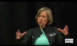 Sue Minter: Special Olympics Vermont