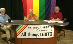 All Things LGBTQ -News & Greg Tefft of Momentum