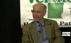 Adam Greshin: Budget Impasse