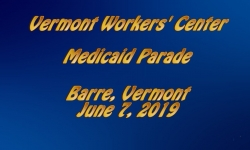 Abled and on Air: Medicaid March 2019