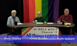 All Things LGBTQ: News & Interview with Rep. Kathleen James