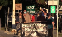Remembering Hiroshima - Year 75