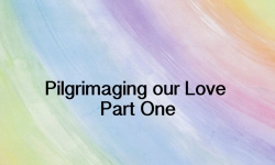 Your Spark of Humanity - Pilgrimaging our Love Part One