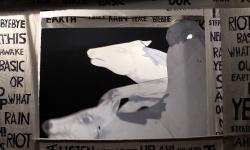 Bread & Puppet Theatre -  BASIC BYEBYE