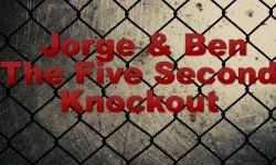 Octagon St. Laveau - The Five Second Knockout