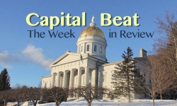 Vermont Press Bureau's Capital Beat - January 26, 2017