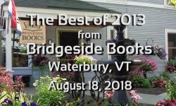 Extempo - Bridgeside Books - 8/18/18