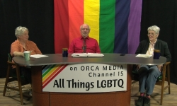 All Things LGBTQ - News & Interview with Bill Lippert
