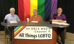 All Things LGBTQ - News & Green Mountain Crossroads