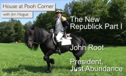 House on Pooh Corner - The New Republick Part 1