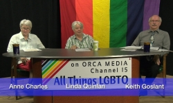 All Thing LGBTQ - News 5/8/18