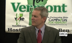Legislative Issues: Rob Roper