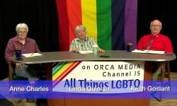 All Things LGBTQ - News & Lani Ravin - HOWL