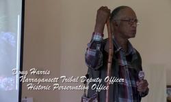 PSA Moccasin Tracks - Doug Harris PostScript