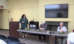 Moccasin Tracks - Abenaki Women Speak on Culture and Leadership