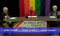 All Things LGBTQ: News 3/26/19