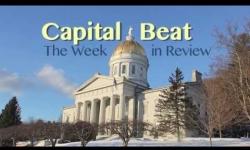 Vermont Press Bureau's Capital Beat - March 23, 2017