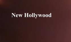 Celluloid Mirror - New Hollywood 2/8/19