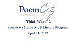 """Poem City - """"Tidal_Wave"""" 2"""