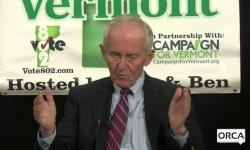 David Coates: Vermont Pension Crisis