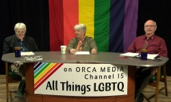 All Things LGBTQ - News & Donna Gottschalk