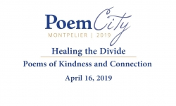 Bear Pond Books Events - Poem City - Healing the Divide