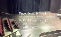 Lost Nation Theater - Ungentlemanly Warfare