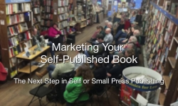 Bear Pond -  Marketing Your Self-Published Book