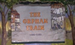 Delia Robinson - Orphan Train Crankie