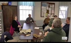 Legislative Coffee & Conversation - Reps Conlon -Hooper -Jickling