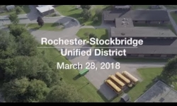 Rochester-Stockbridge Unified District - March 28, 2018