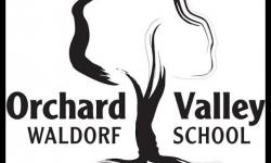 Orchard Valley Waldorf School Graduation 2021