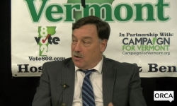 Patrick Brennan: Vermont Transportation Issues