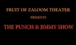 Paul Zaloom - Punch & Jimmy Show