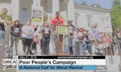 Abled and On Air - Poor Peoples Campaign Part 2