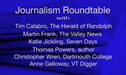 Journalism Roundtable - June 20, 2018