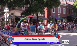 Montpelier, Vermont 2016 Independence Day Parade